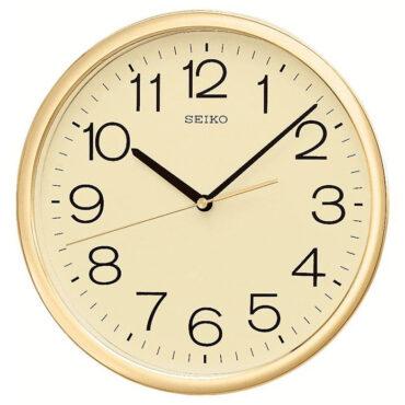SEIKO Wall Clock QXA014A