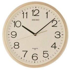 SEIKO Wall Clock QXA020A