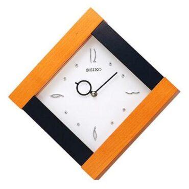 SEIKO Wall Clock QXA157
