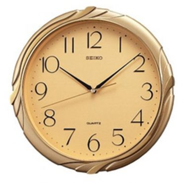 SEIKO Wall Clock QXA221G