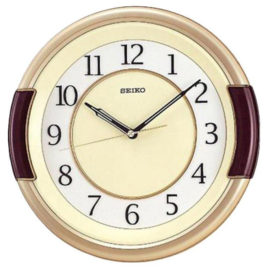 SEIKO Wall Clock QXA272G