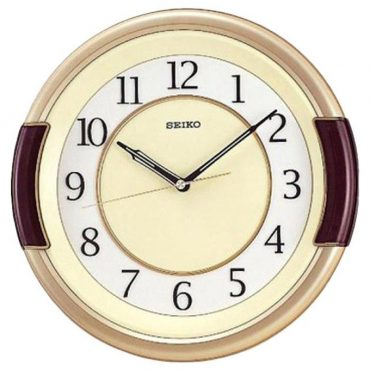 SEIKO Wall Clock QXA272G