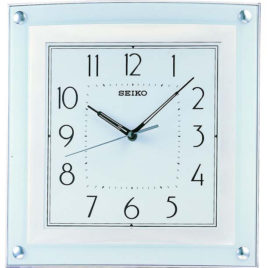 SEIKO Wall Clock QXA330H