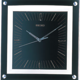 SEIKO Wall Clock QXA330K