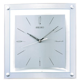SEIKO Wall Clock QXA330S