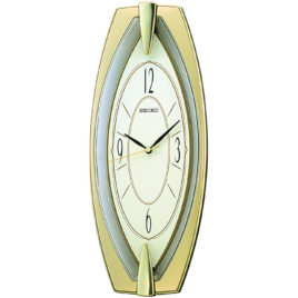 SEIKO Wall Clock QXA342G