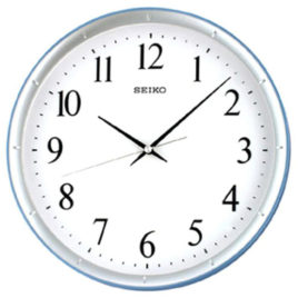 SEIKO Wall Clock QXA378L