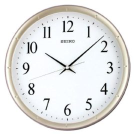 SEIKO Wall Clock QXA378Z