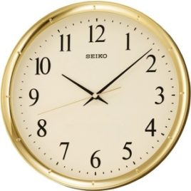 SEIKO Wall Clock QXA417G