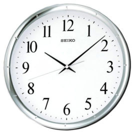 SEIKO Wall Clock QXA417S