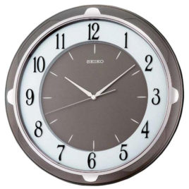 SEIKO Wall Clock QXA418N