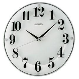 SEIKO Wall Clock QXA445W