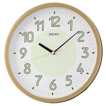 SEIKO Wall Clock QXA473G