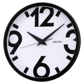 SEIKO Wall Clock QXA476A