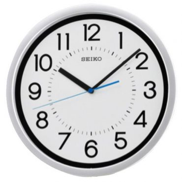 SEIKO Wall Clock QXA476H