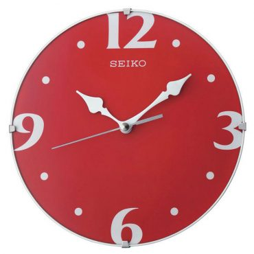 SEIKO Wall Clock QXA515R