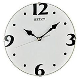 SEIKO Wall Clock QXA515W
