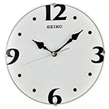 SEIKO Wall Clock QXA515W