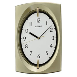 SEIKO Wall Clock QXA519G