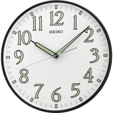 SEIKO Wall Clock QXA521K