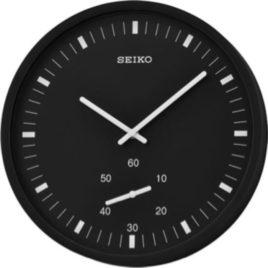 SEIKO Wall Clock QXA545J