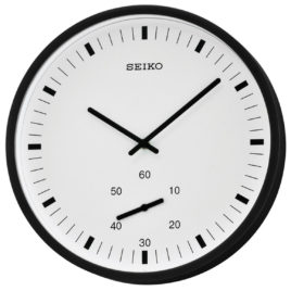 SEIKO Wall Clock QXA545K