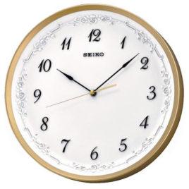 SEIKO Wall Clock QXA546G