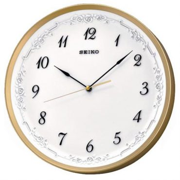 SEIKO Wall Clock QXA546G