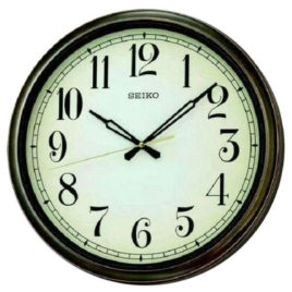 SEIKO Wall Clock QXA548B