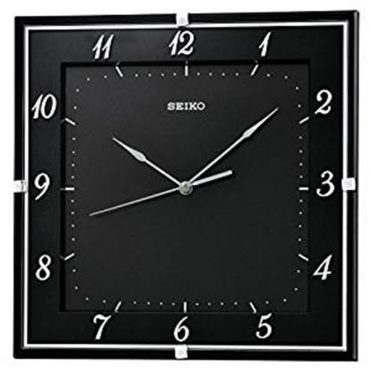 SEIKO Wall Clock QXA549K