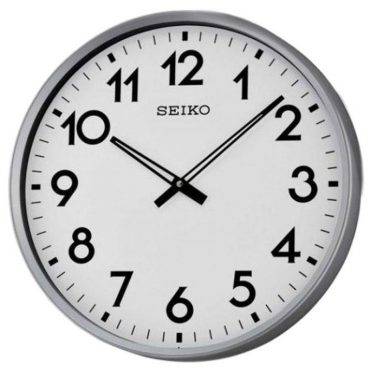 SEIKO Wall Clock QXA560S