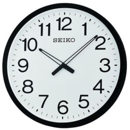 SEIKO Wall Clock QXA563K