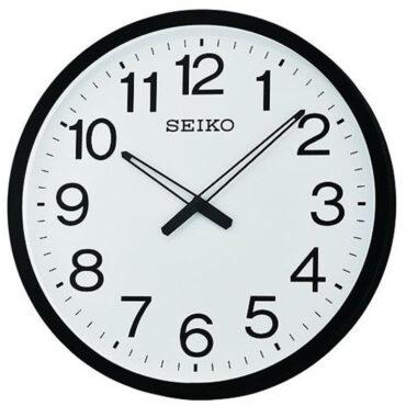 SEIKO Wall Clock QXA563K