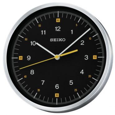 SEIKO Wall Clock QXA566J