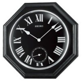 SEIKO Wall Clock QXA567K