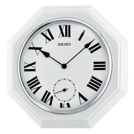 SEIKO Wall Clock QXA567W