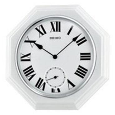 SEIKO Wall Clock QXA567W