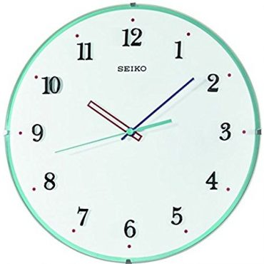 SEIKO Wall Clock QXA568W