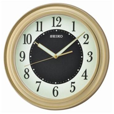 SEIKO Wall Clock QXA574G