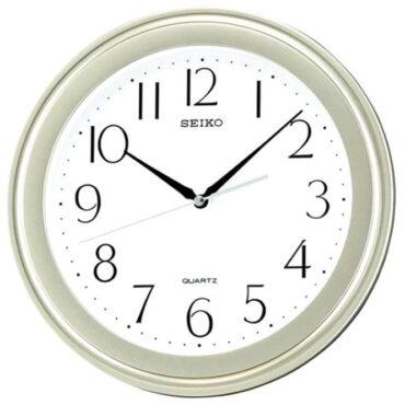 SEIKO Wall Clock QXA576M