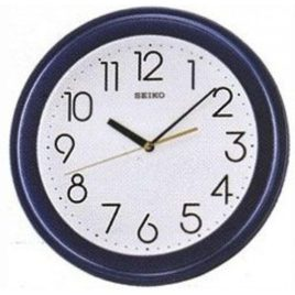 SEIKO Wall Clock QXA577L