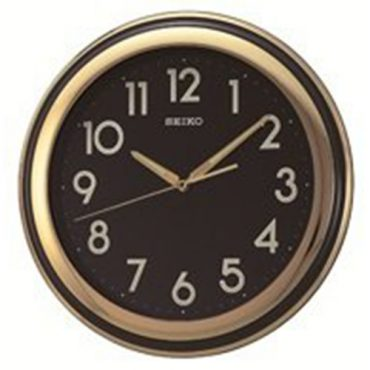 SEIKO Wall Clock QXA578F