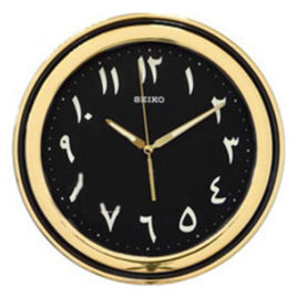 SEIKO Wall Clock QXA578T