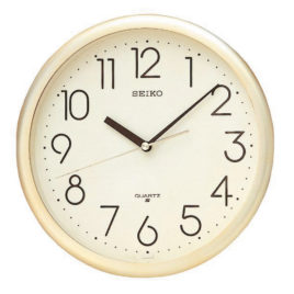 SEIKO Wall Clock QXA582G