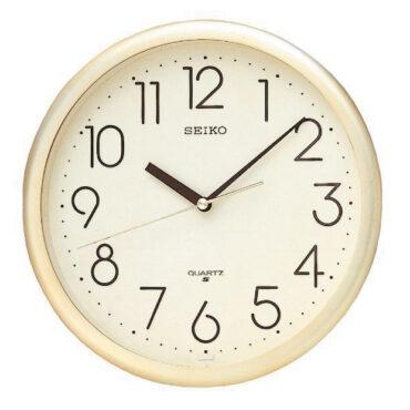 SEIKO Wall Clock QXA582G