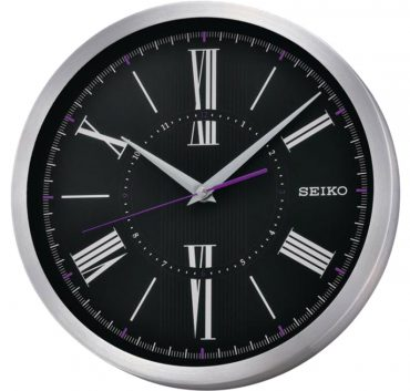 SEIKO Wall Clock QXA587S