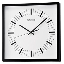 SEIKO Wall Clock QXA588K