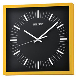 SEIKO Wall Clock QXA588Y