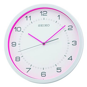 SEIKO Wall Clock QXA589H