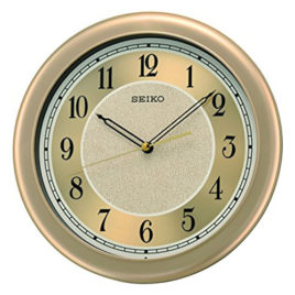 SEIKO Wall Clock QXA592G